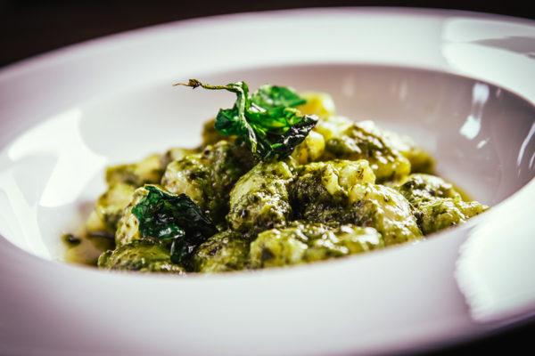 Cloudland Italian Restaurant