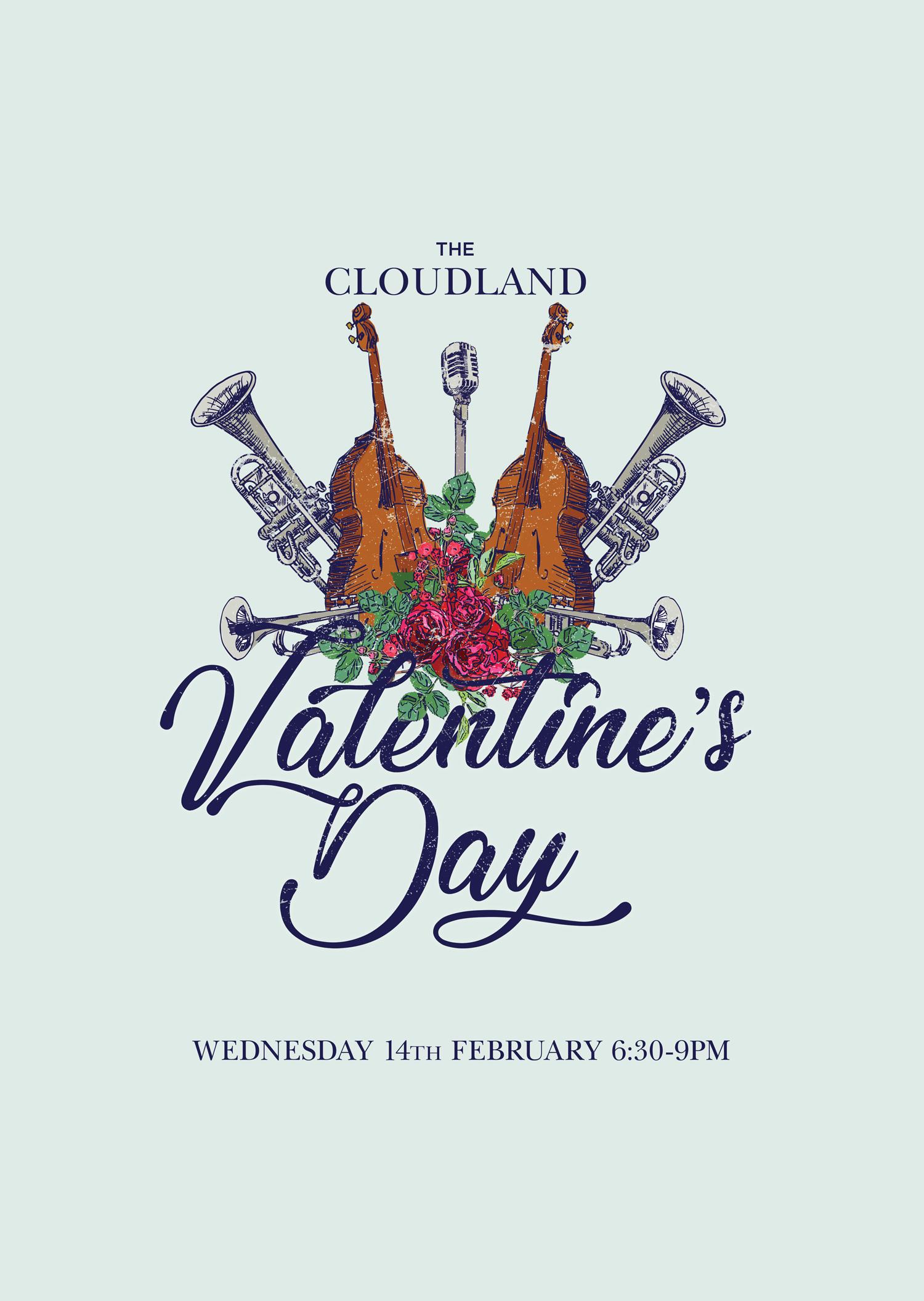 Cloudland Valentine's Day