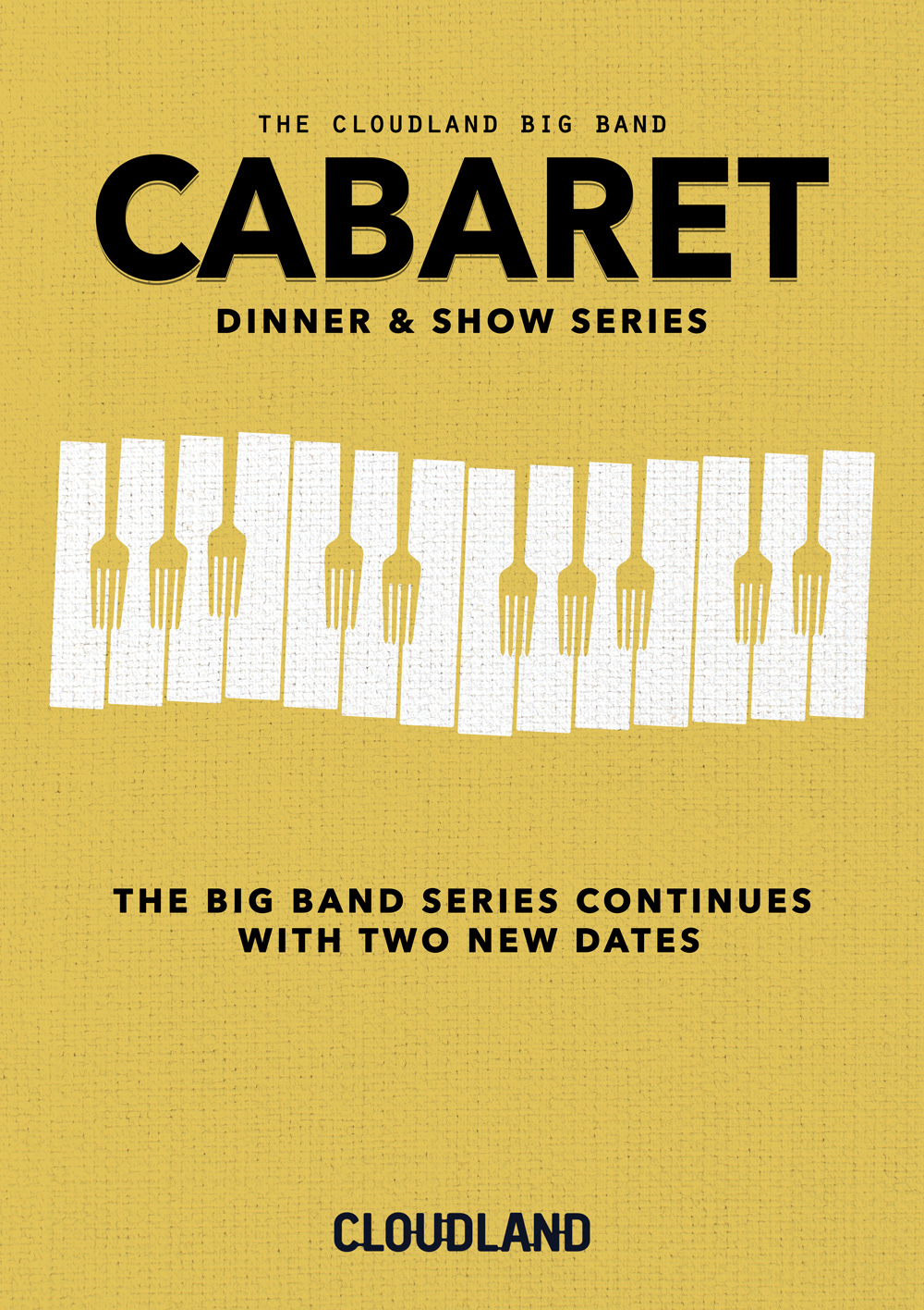 Cloudland Big Band Cabaret