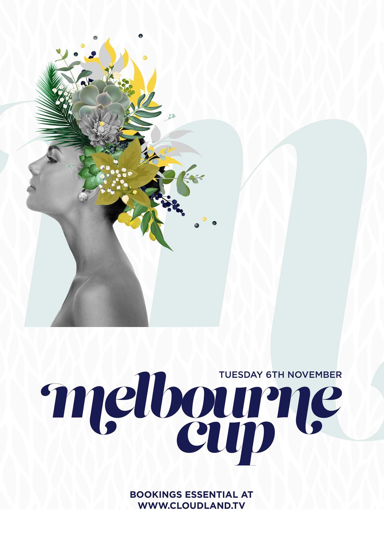 Cloudland Melbourne Cup 2018